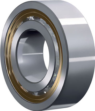 Energy-efficient SKF cylindrical roller bearing