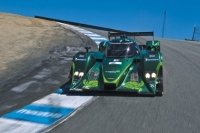 Need for speed: Drayson has secured a deal to develop an all-electric prototype