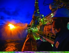 The 2010 Deepwater Horizon disaster saw 4.9 million barrels of oil escape into the Gulf of Mexico