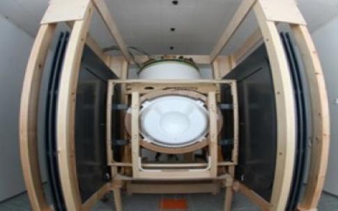 Aalto brain scanning device