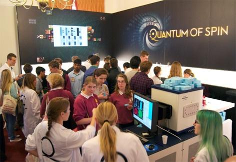 Quantumspin