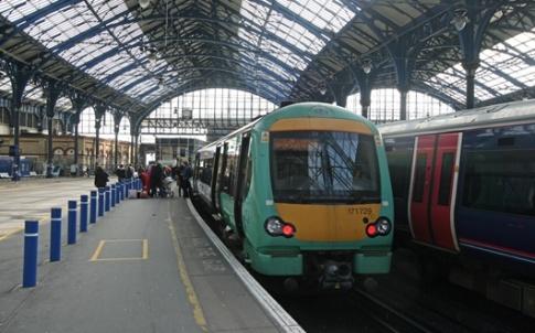 Ricardo Rail Study