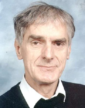 Leading Wave Energy Pioneer Prof Stephen Salter | The