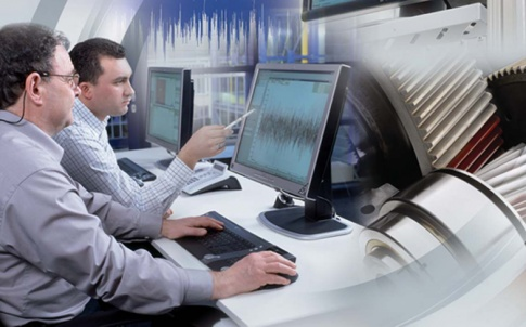 The role of vibration monitoring in predictive maintenance