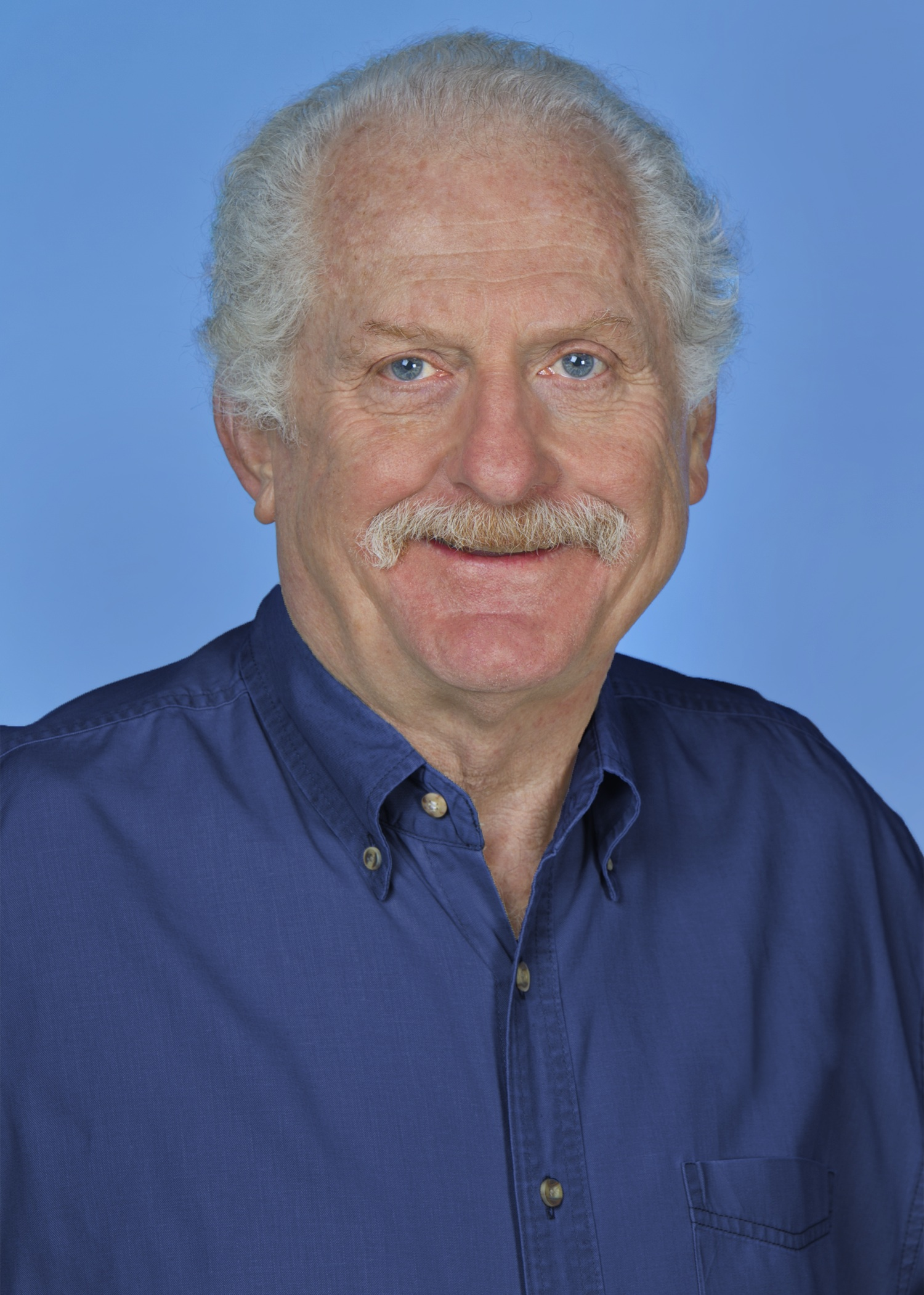 NI co-founder, president and CEO Dr James Truchard