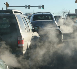 Energy Harvesters could scavenge energy from car exhausts