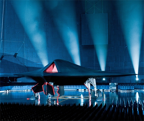 BAE will be testing its autonomous Taranis UAV this year