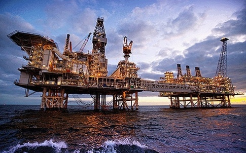 Jackets like those used on deepwater oil rigs will be required by the offshore wind sector