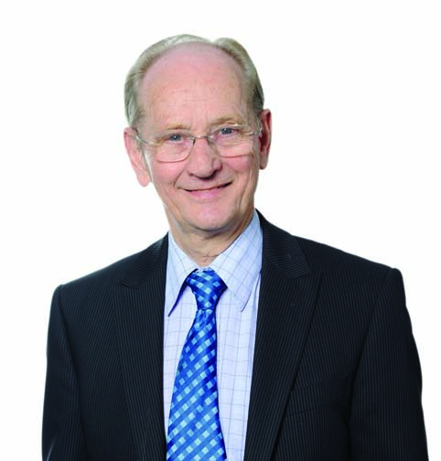 Chairman and CEO, Renishaw