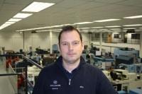 Andrew Goodwin, Senior Applications Engineer, Williams Advanced Engineer