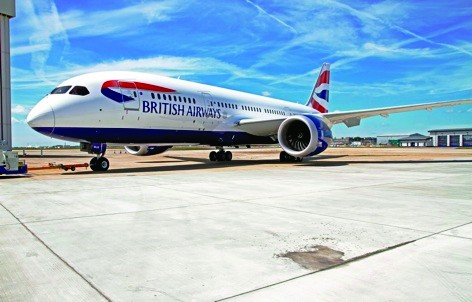25% of the value of the Boeing 787 Dreamliner is made in the UK, the largest proportion outside of the USA