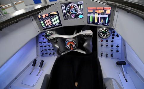 bloodhound cockpit 4