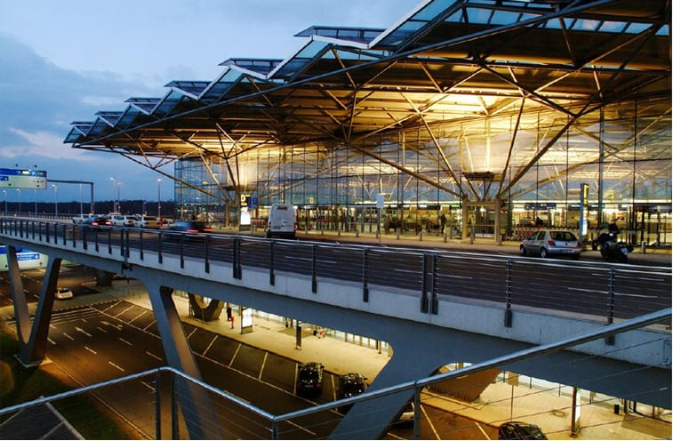 The BaOpt system helped Cologne airport slash its energy bills