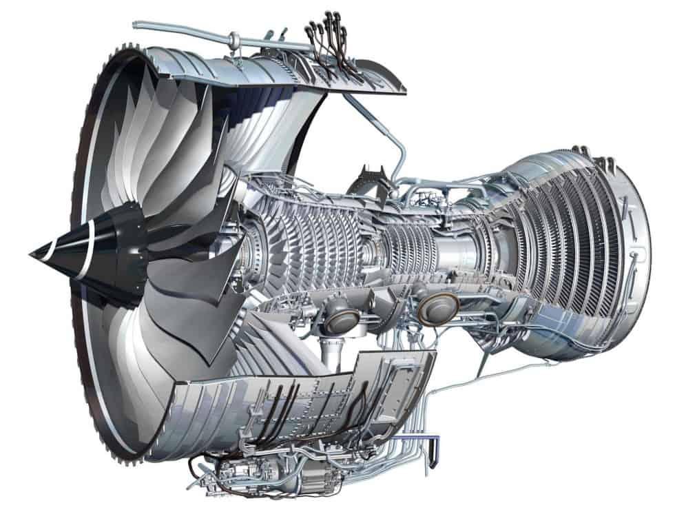 Rolls-Royce Explains Problem With Trent 1000