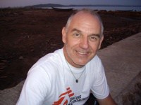Paul Jawor is director of MSF Spain's Technical Ebola task force