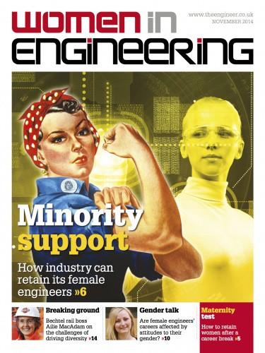 Women In Engineering 2014
