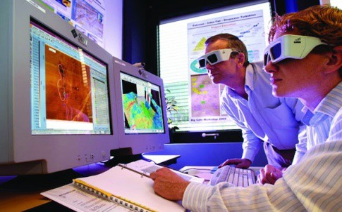 'Digital oilfield' technology is creating new types of jobs