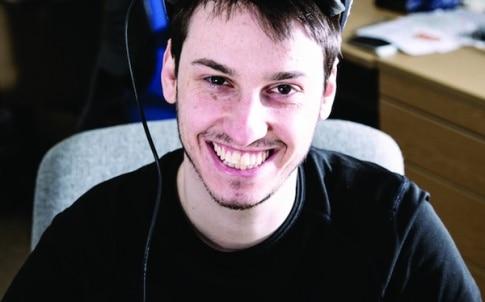 Dr Jack A. Cohen of Warwick University