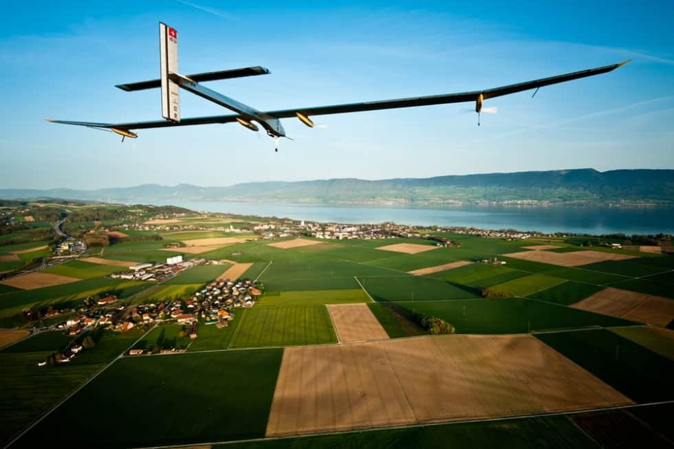 solar impluse