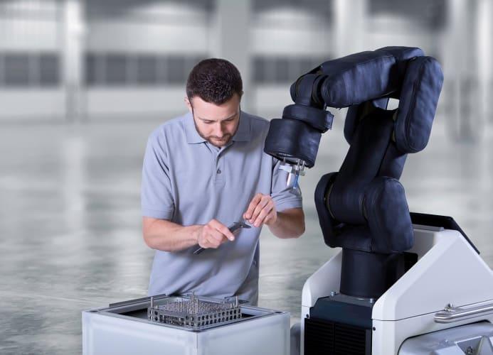 Bosch offers versatile Industry 4.0 solutions