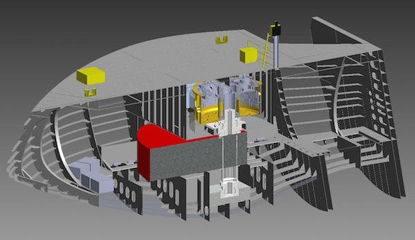 """Inside Wello""""s Penguin wave energy converter technology"""