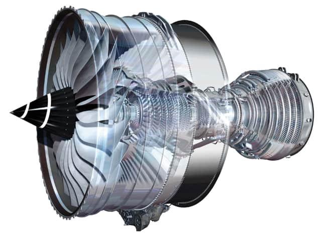 single-crystal turbine blade