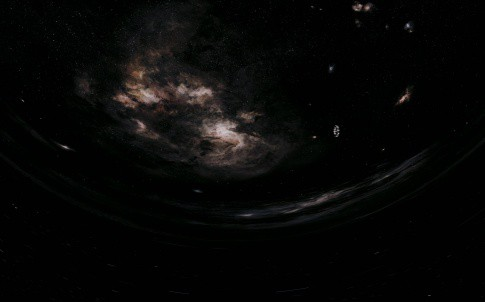 Interstellar's scientifically accurate wormhole should be used in the classroom an academic paper has claimed.