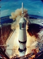 Watching the movie Apollo 13 might make you want to become an engineer!