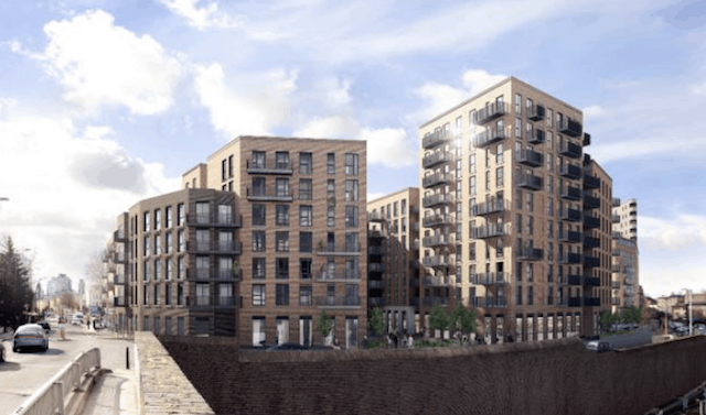 According to the Commission on Affordable Housing in London, which was unveiled last month, 50,000 new homes are needed in the capital a year