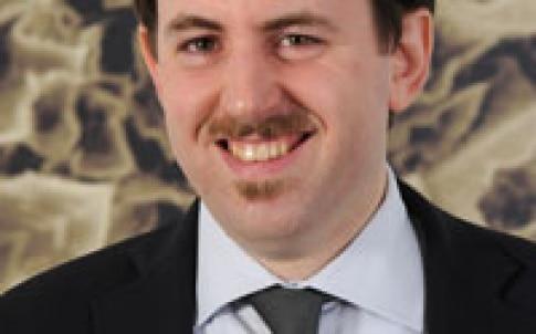 Dr Luca Ravagnan