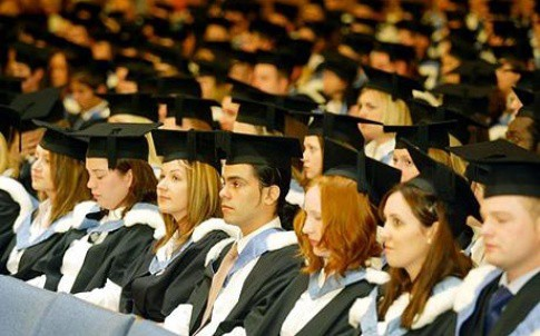 The report claims that the disparity in earning power can partially be explained by factors such as prior academic attainment and the type of university attended.