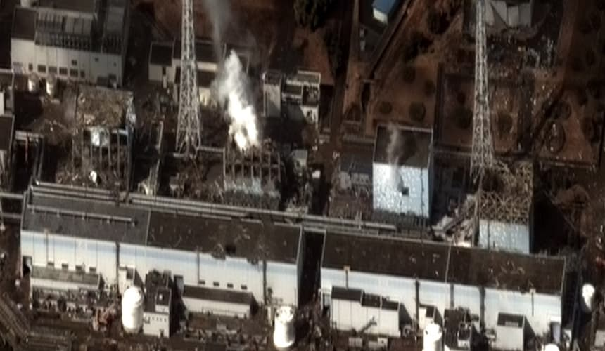 The meltdown at Fukushima caused 160,000 people in the local area to be evacuated, with many unable to return due to high levels of radiation.
