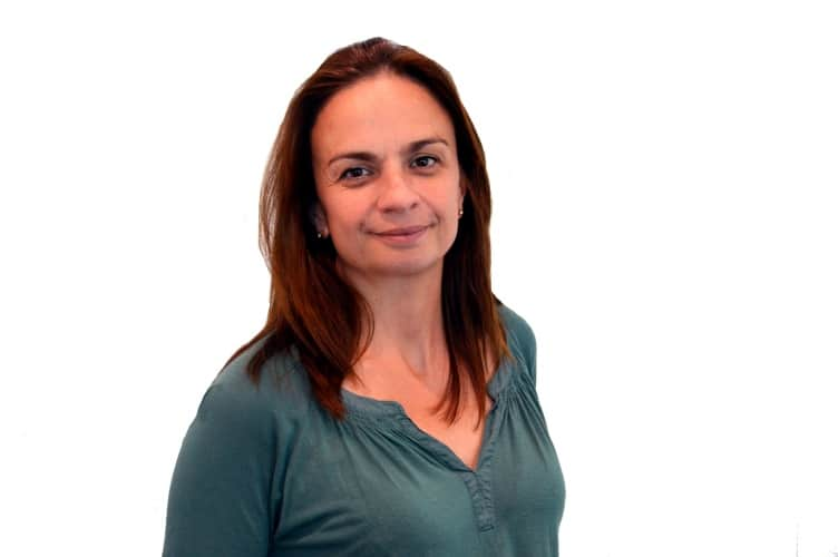 Claire Miles, British Gas