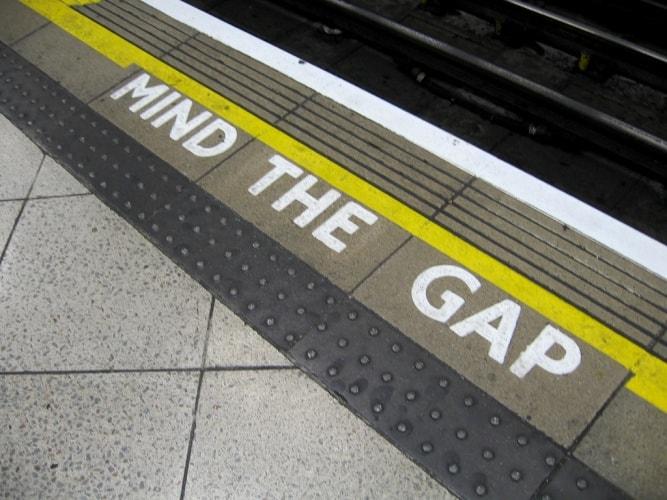 The UK is struggling to bridge the skills gap