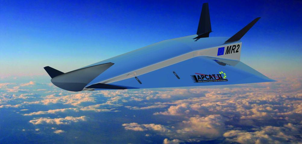 LAPCAT supersonic