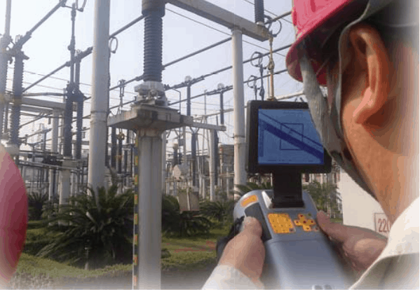 Detecting corona and arcing activities