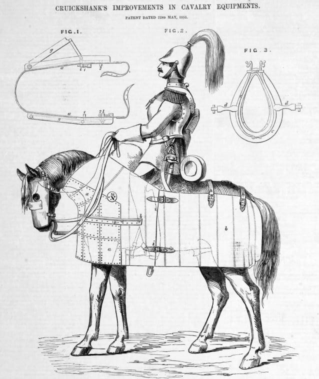 The Horse Tank