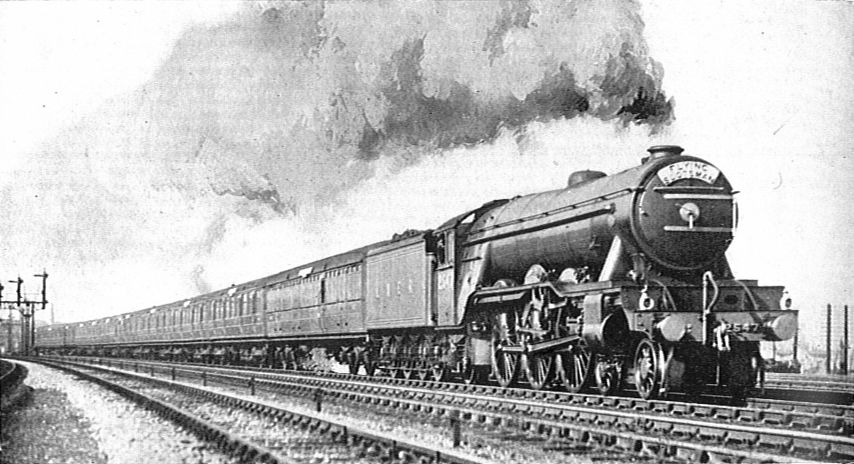 The Engineer reported on the great Age of Steam...