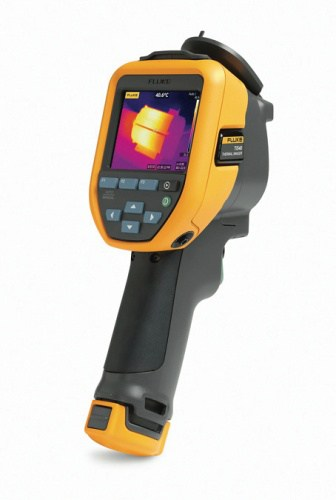 L0716fl - Fluke TiS40 Performance Series Thermal Imager
