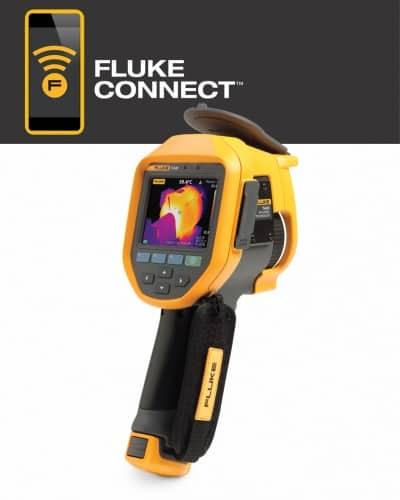 M0102fl - Fluke Connect - Fluke Ti400 Thermal Imager