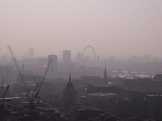 (Source: Clean Air in London)