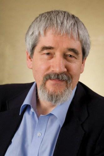 Professor David Delpy 2WEB