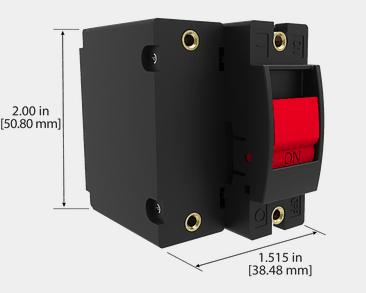 A-Series Circuit Breaker