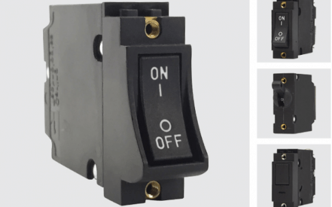 H-Series Circuit Breaker