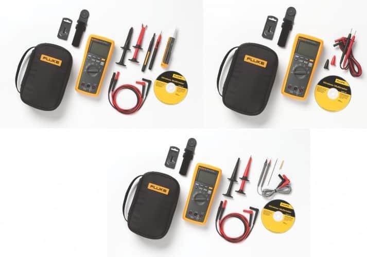 M0310fl - Fluke 3000 FC wireless DMM Combo Kits