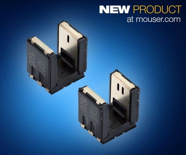 Mouser - Vishay TCPT1600 TCUT1600 Sensors