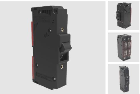 N-Series Circuit Breaker