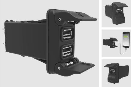 V-charger