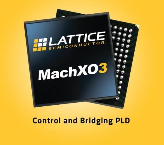 Lattice Expands Award-Winning MachXO3™ Product Family