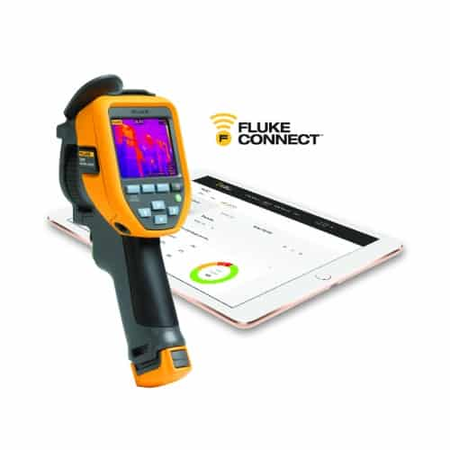 M0313fl - Fluke Thermal Imager offers